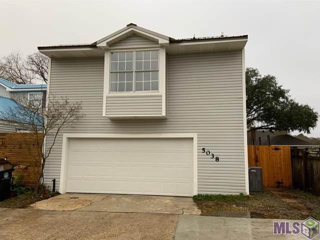 5038 Stumberg Ln, Baton Rouge, LA 70817 (#2021001103) :: David Landry Real Estate