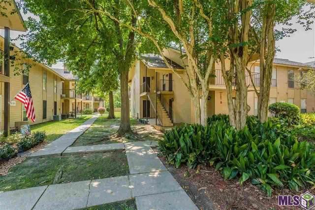 11011 Cal Rd #77, Baton Rouge, LA 70809 (#2021001104) :: Smart Move Real Estate