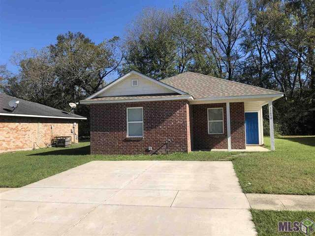 11650 Candace St, Baton Rouge, LA 70807 (#2021001107) :: Darren James & Associates powered by eXp Realty