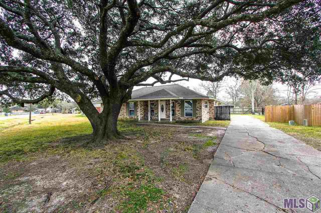 15424 Profit Ave, Baton Rouge, LA 70817 (#2021001109) :: David Landry Real Estate