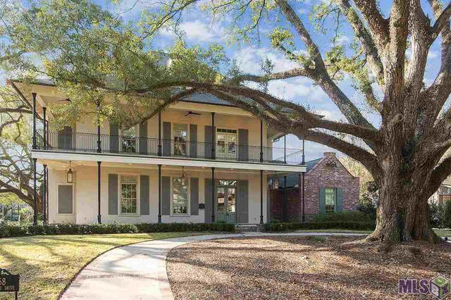 1958 Ingleside Dr, Baton Rouge, LA 70808 (#2021001111) :: Darren James & Associates powered by eXp Realty