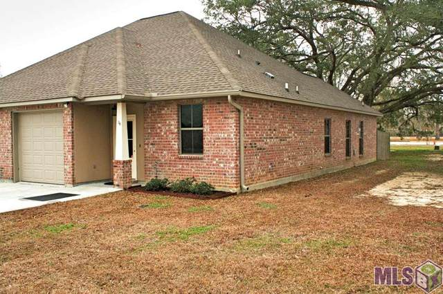 10664 Florida Blvd 2B, Livingston, LA 70785 (#2021001112) :: Smart Move Real Estate
