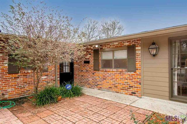 5058 Woodside Dr, Baton Rouge, LA 70808 (#2021001113) :: Smart Move Real Estate