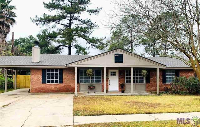 1827 Potwin Dr, Baton Rouge, LA 70810 (#2021001118) :: Patton Brantley Realty Group