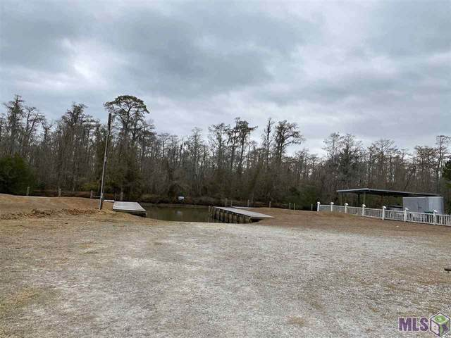 26299 Indian Run Dr, Springfield, LA 70462 (#2021001119) :: Patton Brantley Realty Group