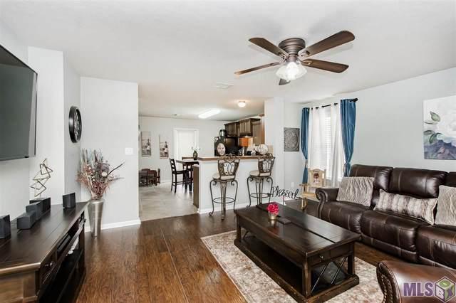 35038 Rayville Dr, Denham Springs, LA 70706 (#2021001120) :: David Landry Real Estate