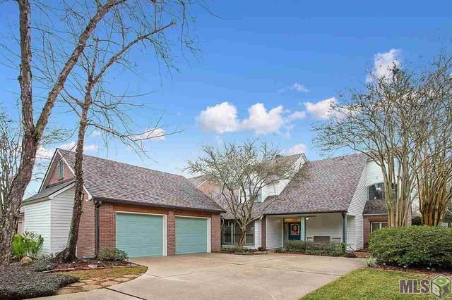 18014 Grand Cypress Creek Ave, Baton Rouge, LA 70810 (#2021001123) :: Patton Brantley Realty Group