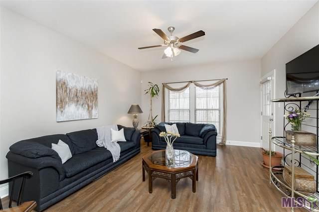 34832 La Hwy 1019 2B, Denham Springs, LA 70706 (#2021001125) :: Patton Brantley Realty Group