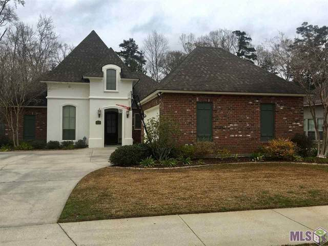 17151 Bentons Ferry Ave, Greenwell Springs, LA 70739 (#2021001130) :: Darren James & Associates powered by eXp Realty