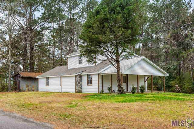 7904 Raleigh Dr, Ethel, LA 70730 (#2021001140) :: Darren James & Associates powered by eXp Realty