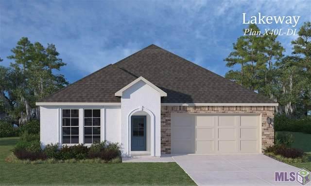 40112 Anna Oak Ave, Gonzales, LA 70737 (#2021001148) :: Darren James & Associates powered by eXp Realty