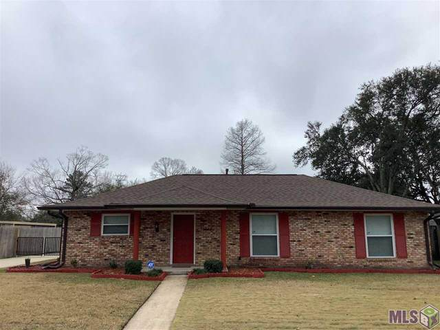 16602 Abshire Ave, Baton Rouge, LA 70816 (#2021001151) :: Darren James & Associates powered by eXp Realty