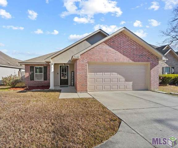 9437 Lockhart Rd, Denham Springs, LA 70726 (#2021001182) :: Smart Move Real Estate