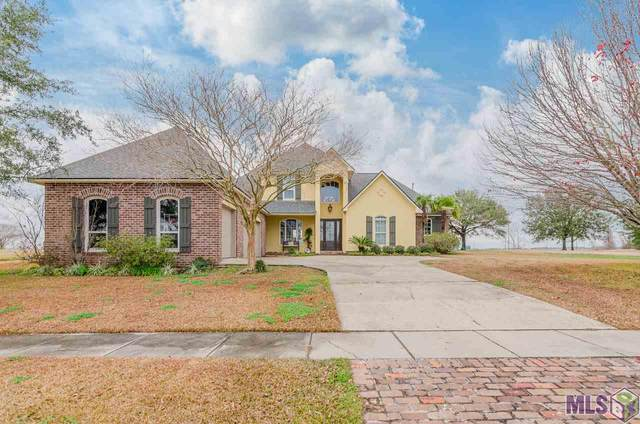 59430 Stonewall Dr, Plaquemine, LA 70764 (#2021001183) :: Patton Brantley Realty Group