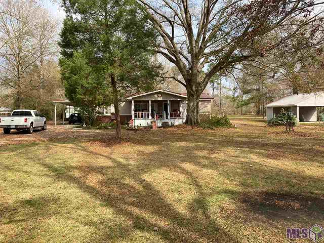 33390 Cane Market Rd, Walker, LA 70785 (#2021001191) :: Smart Move Real Estate