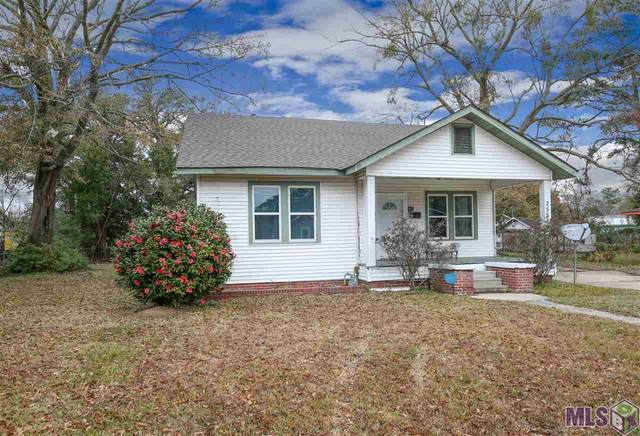 2557 Hollywood St, Baton Rouge, LA 70805 (#2021001194) :: Patton Brantley Realty Group