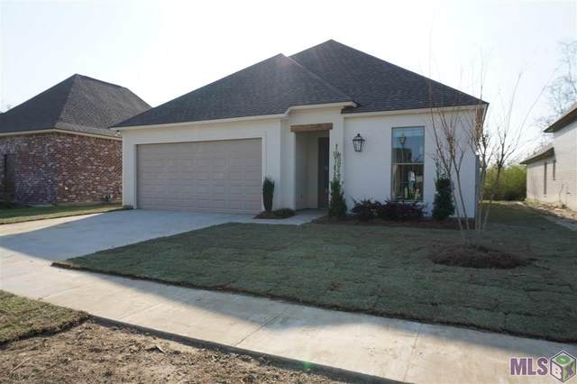 12051 Rotterdam Ave, Geismar, LA 70743 (#2021001200) :: The W Group