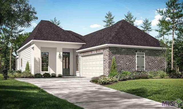 3841 Villa Michel Dr, Baton Rouge, LA 70817 (#2021001249) :: Smart Move Real Estate
