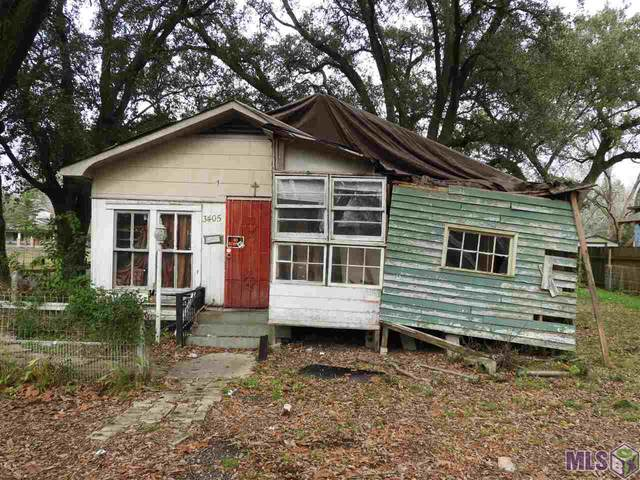 3405 Linden St, Baton Rouge, LA 70805 (#2021001265) :: RE/MAX Properties
