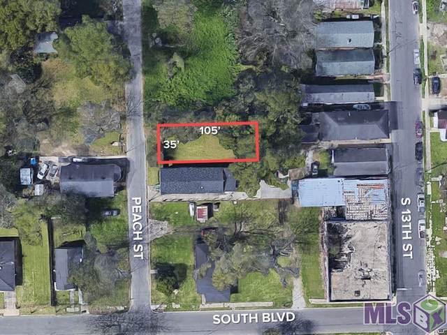 861 Peach St, Baton Rouge, LA 70802 (#2021001285) :: Smart Move Real Estate