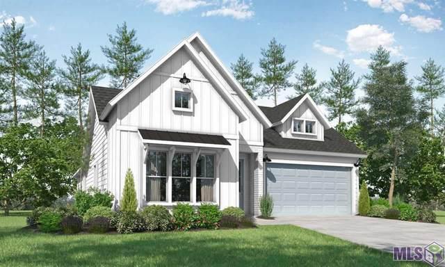 8850 Southlawn Dr, Baton Rouge, LA 70810 (#2021001298) :: RE/MAX Properties