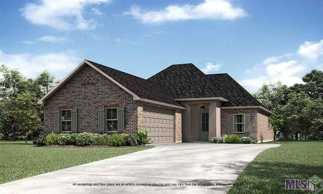 59845 Thomas Ross Dr, Plaquemine, LA 70764 (#2021001306) :: Smart Move Real Estate