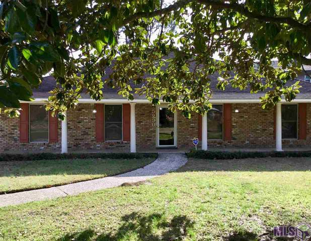 5290 Heritage Dr, Baton Rouge, LA 70808 (#2021001376) :: Patton Brantley Realty Group