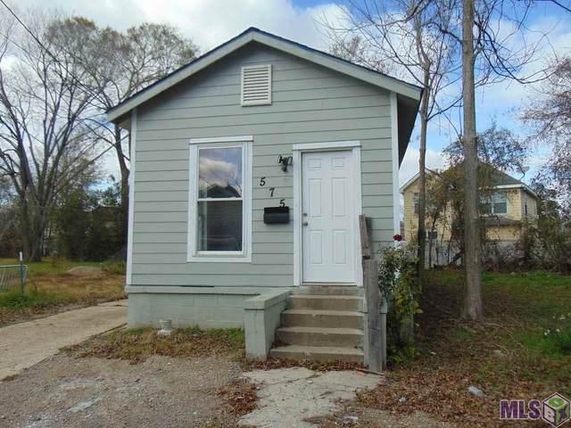575 Cotton, Baton Rouge, LA 70802 (#2021001470) :: Smart Move Real Estate