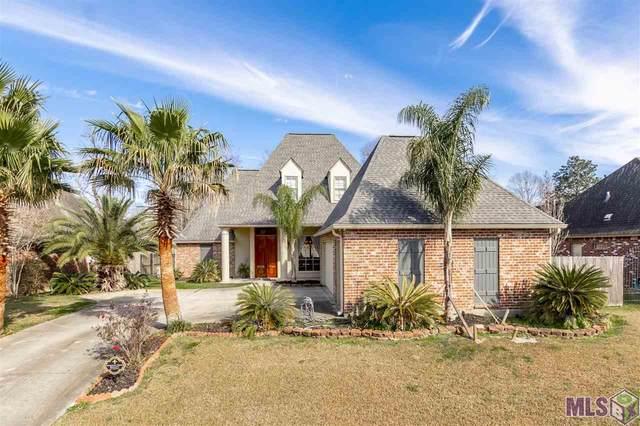 37236 Mindy Way Ave, Prairieville, LA 70769 (#2021001472) :: Smart Move Real Estate