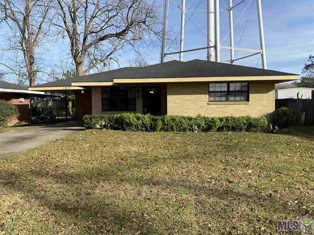 33035 Adams Dr, White Castle, LA 70788 (#2021001487) :: David Landry Real Estate