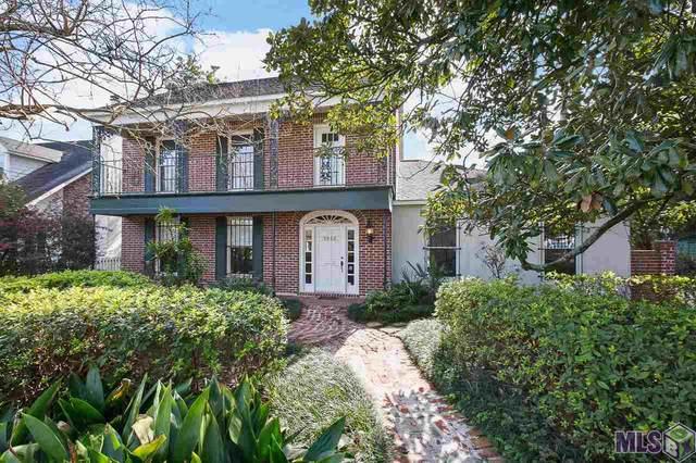 5936 Burgundy Ave, Baton Rouge, LA 70806 (#2021001488) :: RE/MAX Properties