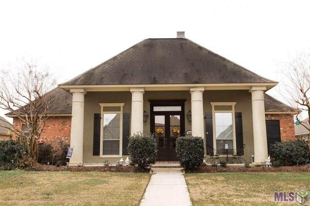 13282 Brookcrest Dr, Walker, LA 70785 (#2021001521) :: Smart Move Real Estate