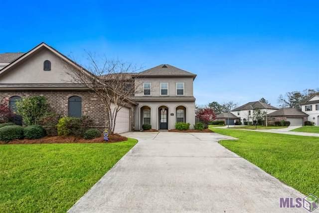 2347 Morningbrook Dr, Baton Rouge, LA 70816 (#2021001522) :: Patton Brantley Realty Group
