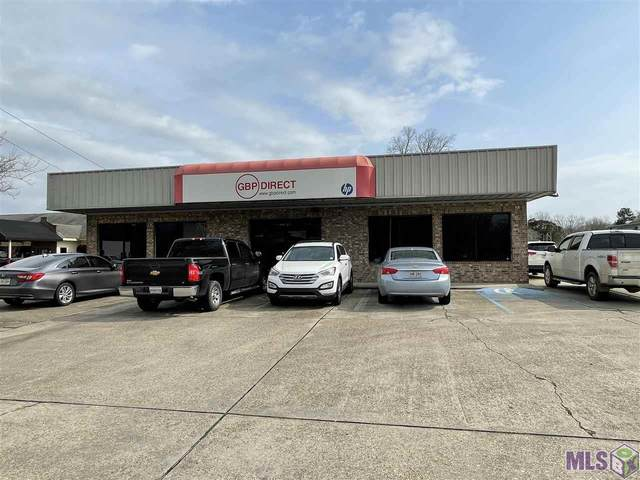 14020 Plank Rd, Baker, LA 70714 (#2021001523) :: Smart Move Real Estate