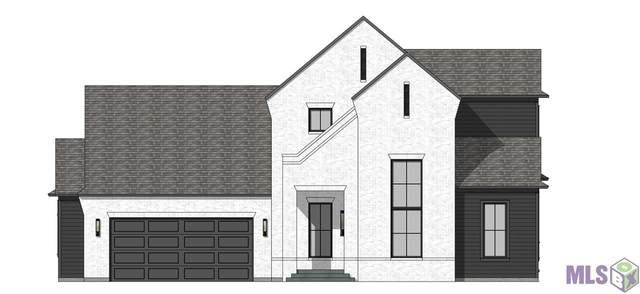 9721 Inniswold Estates Ave, Baton Rouge, LA 70809 (#2021001548) :: Smart Move Real Estate
