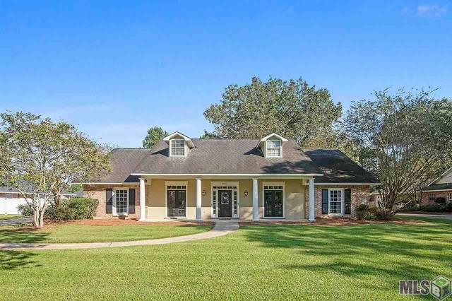 6217 Riverbend Blvd, Baton Rouge, LA 70820 (#2021001552) :: Patton Brantley Realty Group