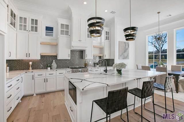 2970 Pointe-Marie Dr, Baton Rouge, LA 70820 (#2021001559) :: RE/MAX Properties