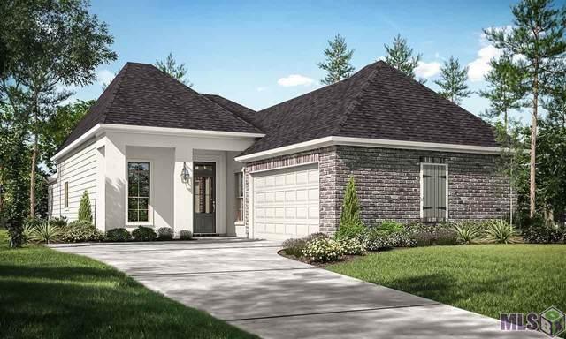 11645 Hideaway St, Denham Springs, LA 70726 (#2021001604) :: Patton Brantley Realty Group