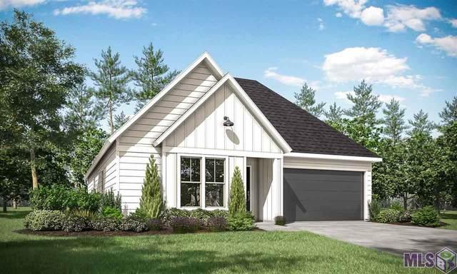 8922 Southlawn Dr, Baton Rouge, LA 70810 (#2021001610) :: RE/MAX Properties