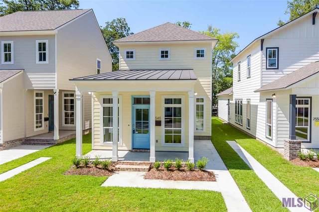 2545 Jura St, Baton Rouge, LA 70806 (#2021001616) :: RE/MAX Properties