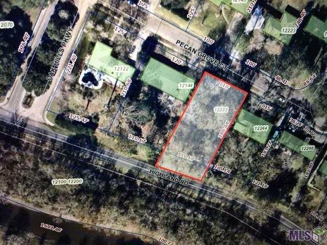TBD Pecan Grove Ct, Baton Rouge, LA 70810 (#2021001627) :: Patton Brantley Realty Group
