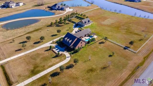 21808 Rabbit Run, Baton Rouge, LA 70817 (#2021001646) :: Smart Move Real Estate