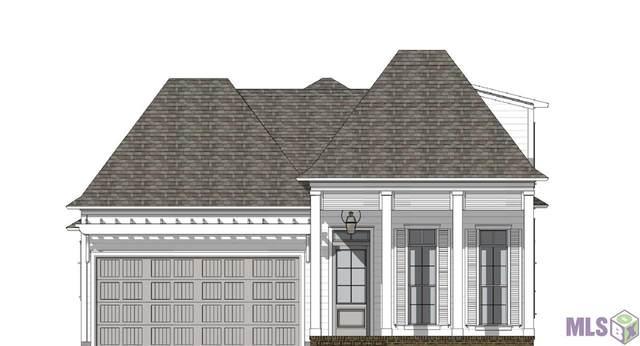 9346 Inniswylde Dr, Baton Rouge, LA 70809 (#2021001705) :: Smart Move Real Estate