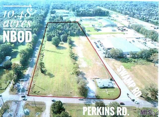 36545 Old Perkins Rd, Prairieville, LA 70769 (#2021001726) :: David Landry Real Estate