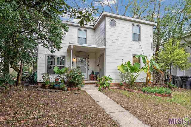 1054-1056 Rittiner Dr, Baton Rouge, LA 70806 (#2021001750) :: Patton Brantley Realty Group