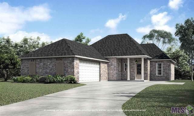 36310 Belle Reserve Ave, Geismar, LA 70734 (#2021001758) :: Smart Move Real Estate