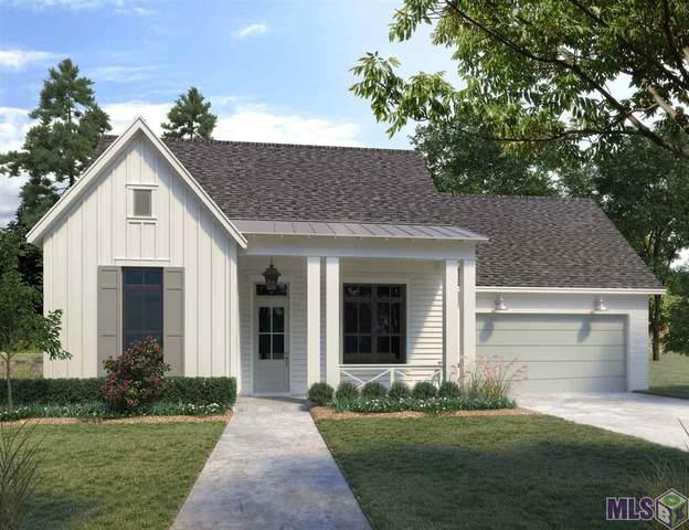 10114 Clarks Ferry, Baton Rouge, LA 70817 (#2021001770) :: Patton Brantley Realty Group