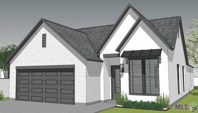 3861 Villa Michel Dr, Baton Rouge, LA 70817 (#2021001807) :: Patton Brantley Realty Group