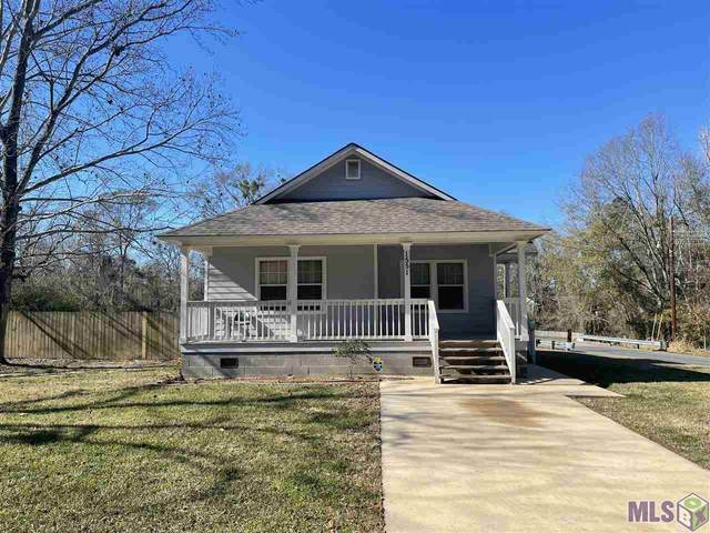 1551 Parkway Dr, Baker, LA 70714 (#2021001812) :: Patton Brantley Realty Group