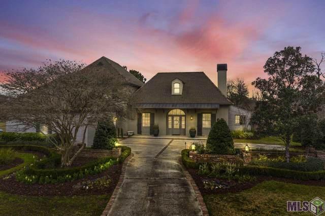 9313 Greystone Dr, Denham Springs, LA 70726 (#2021001887) :: Smart Move Real Estate